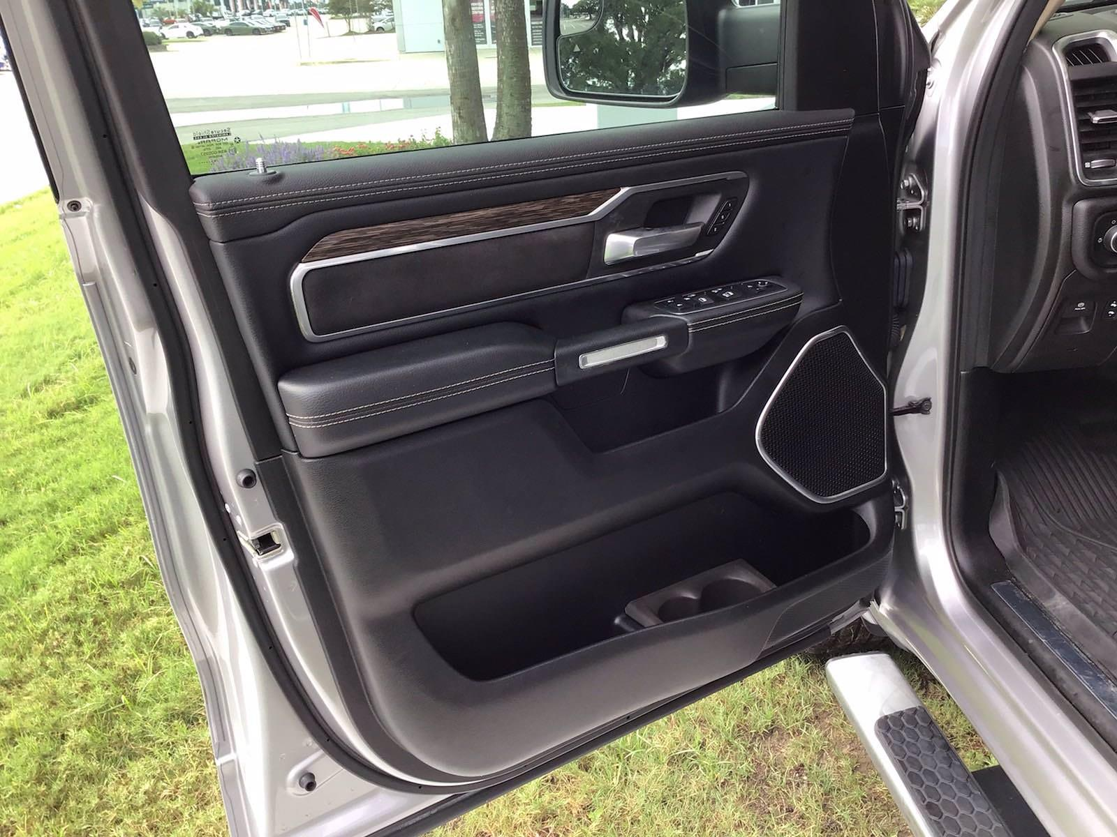 2019 Ram 1500 Crew Cab 4x2,  Pickup #190090 - photo 19