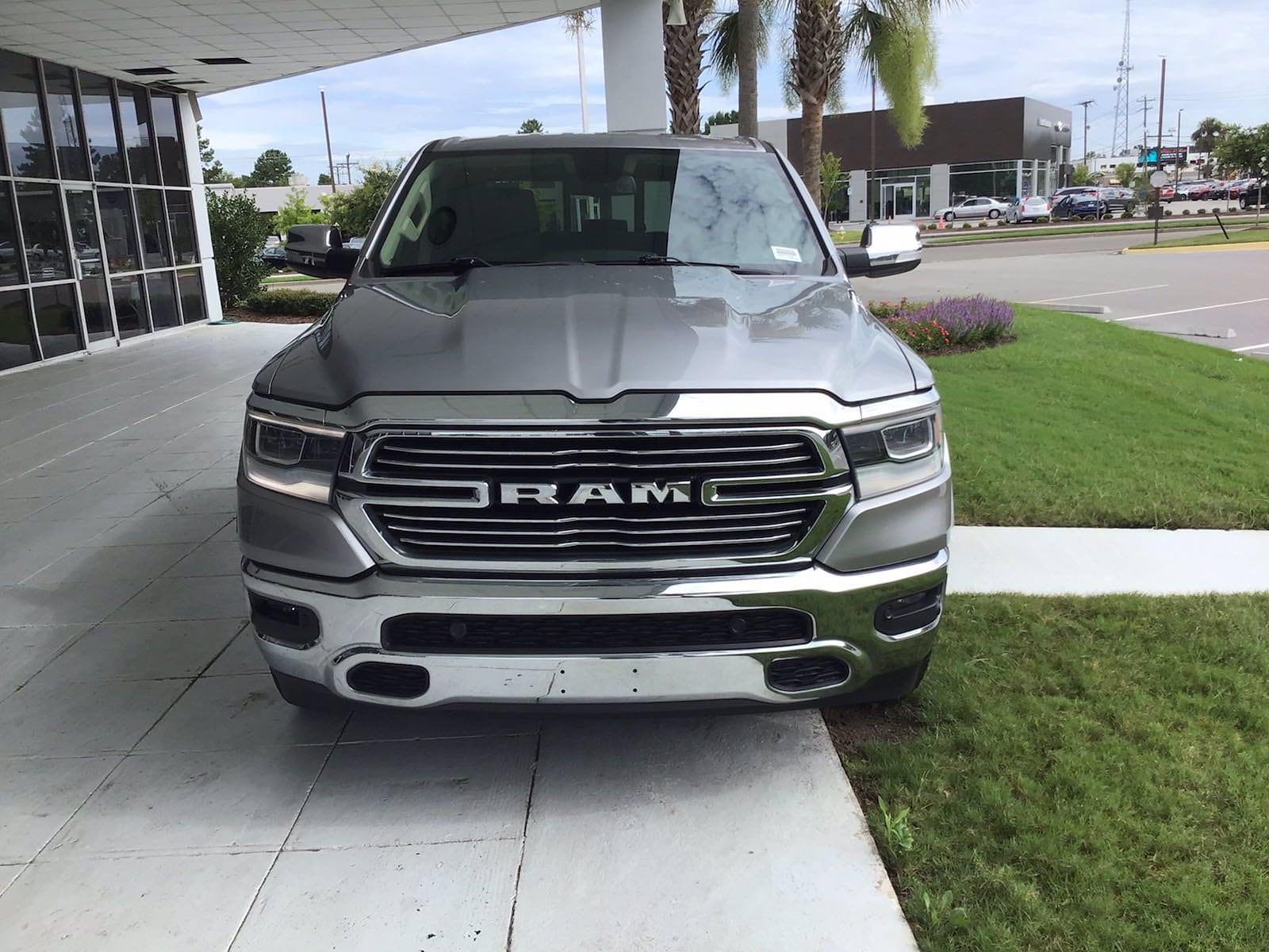 2019 Ram 1500 Crew Cab 4x2,  Pickup #190090 - photo 3