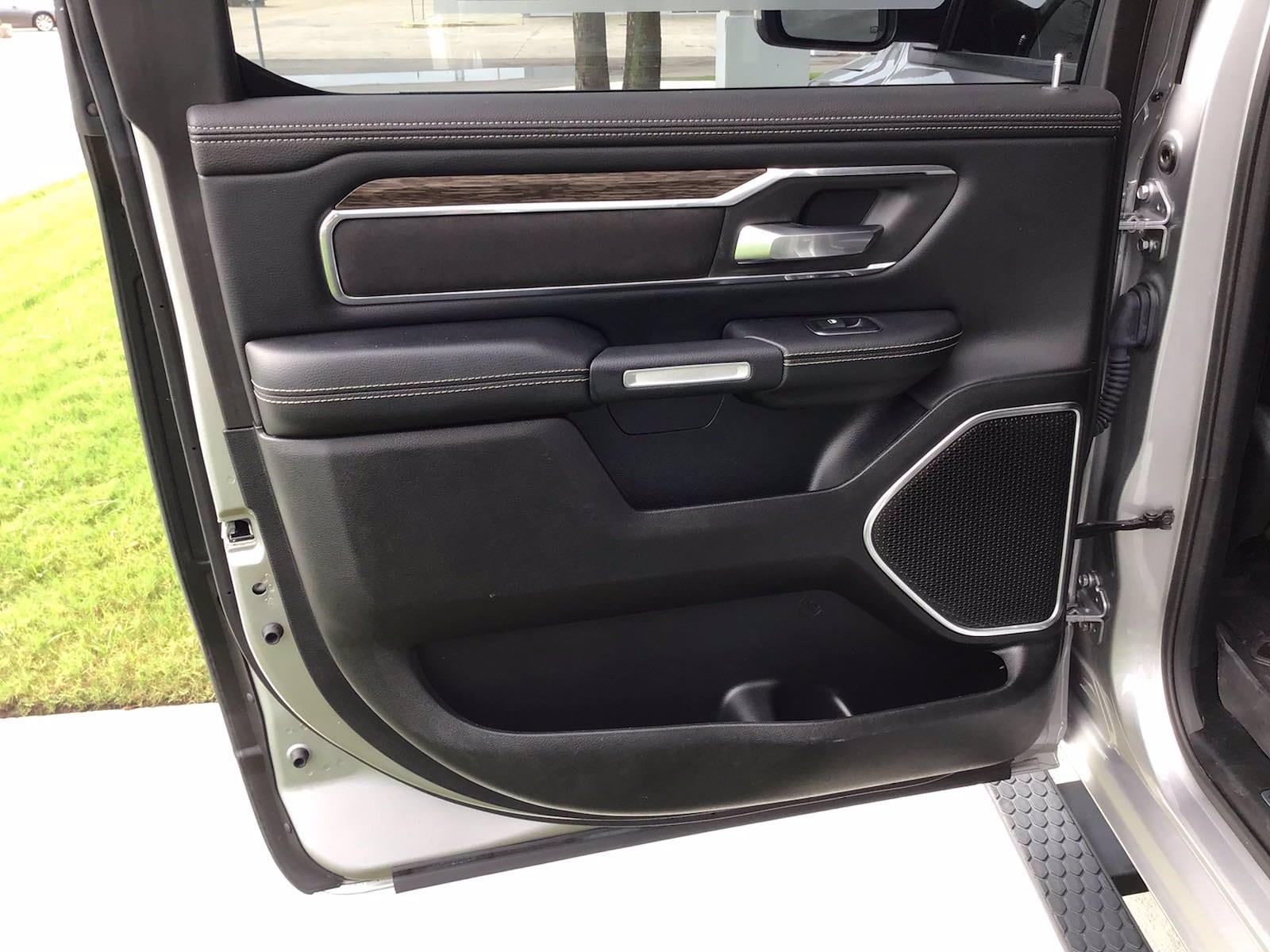 2019 Ram 1500 Crew Cab 4x2,  Pickup #190090 - photo 20