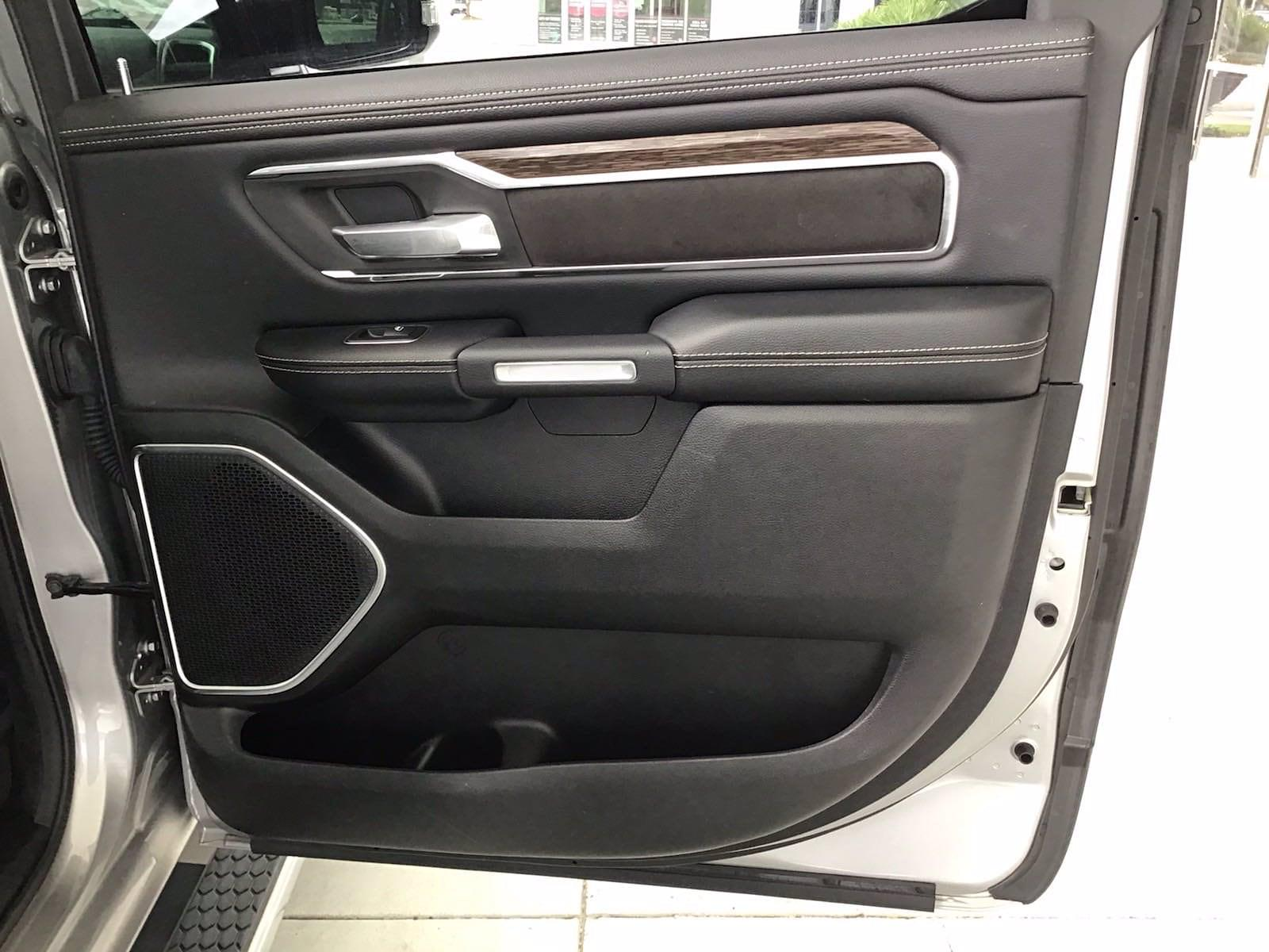 2019 Ram 1500 Crew Cab 4x2,  Pickup #190090 - photo 21