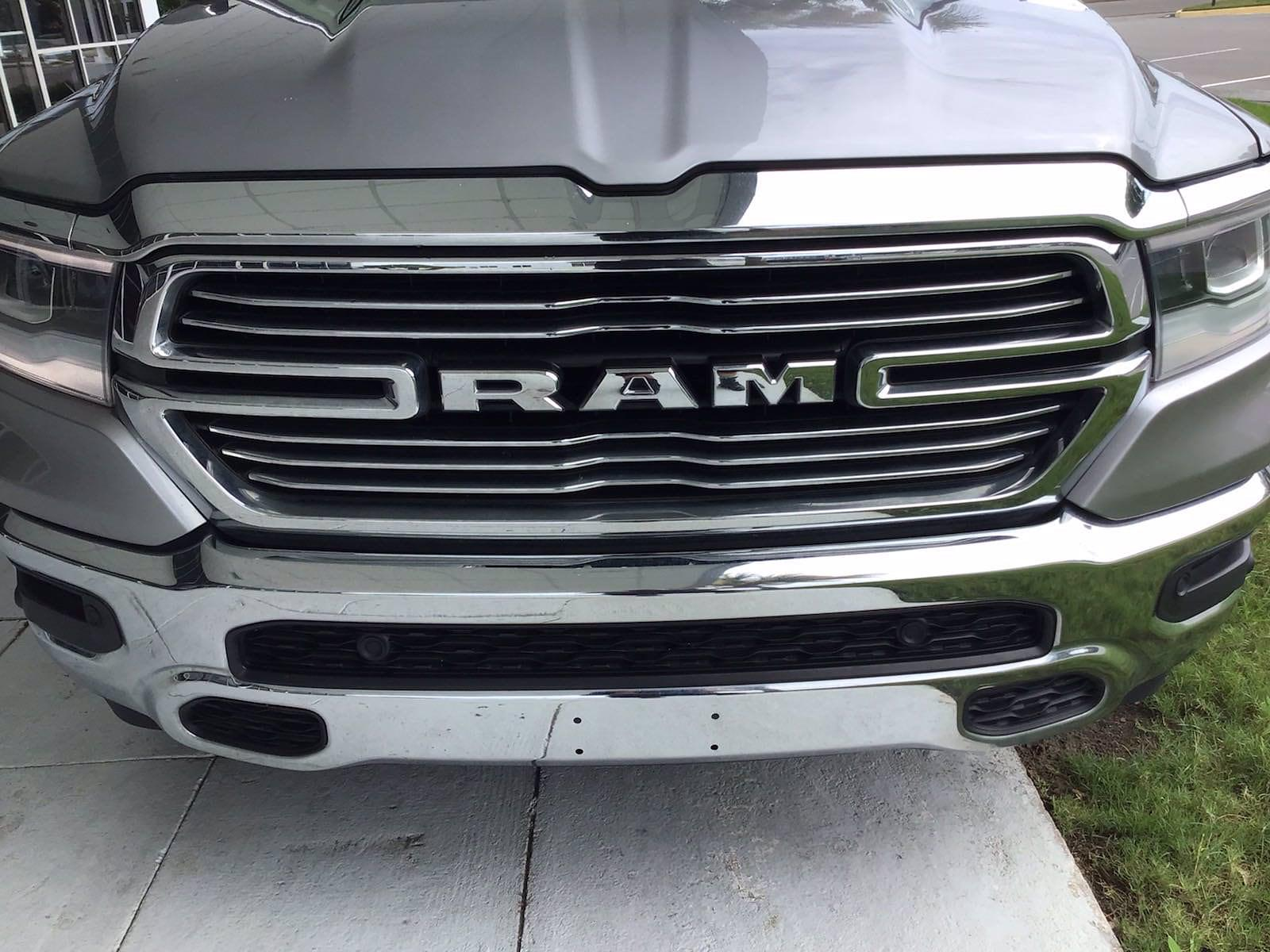 2019 Ram 1500 Crew Cab 4x2,  Pickup #190090 - photo 23