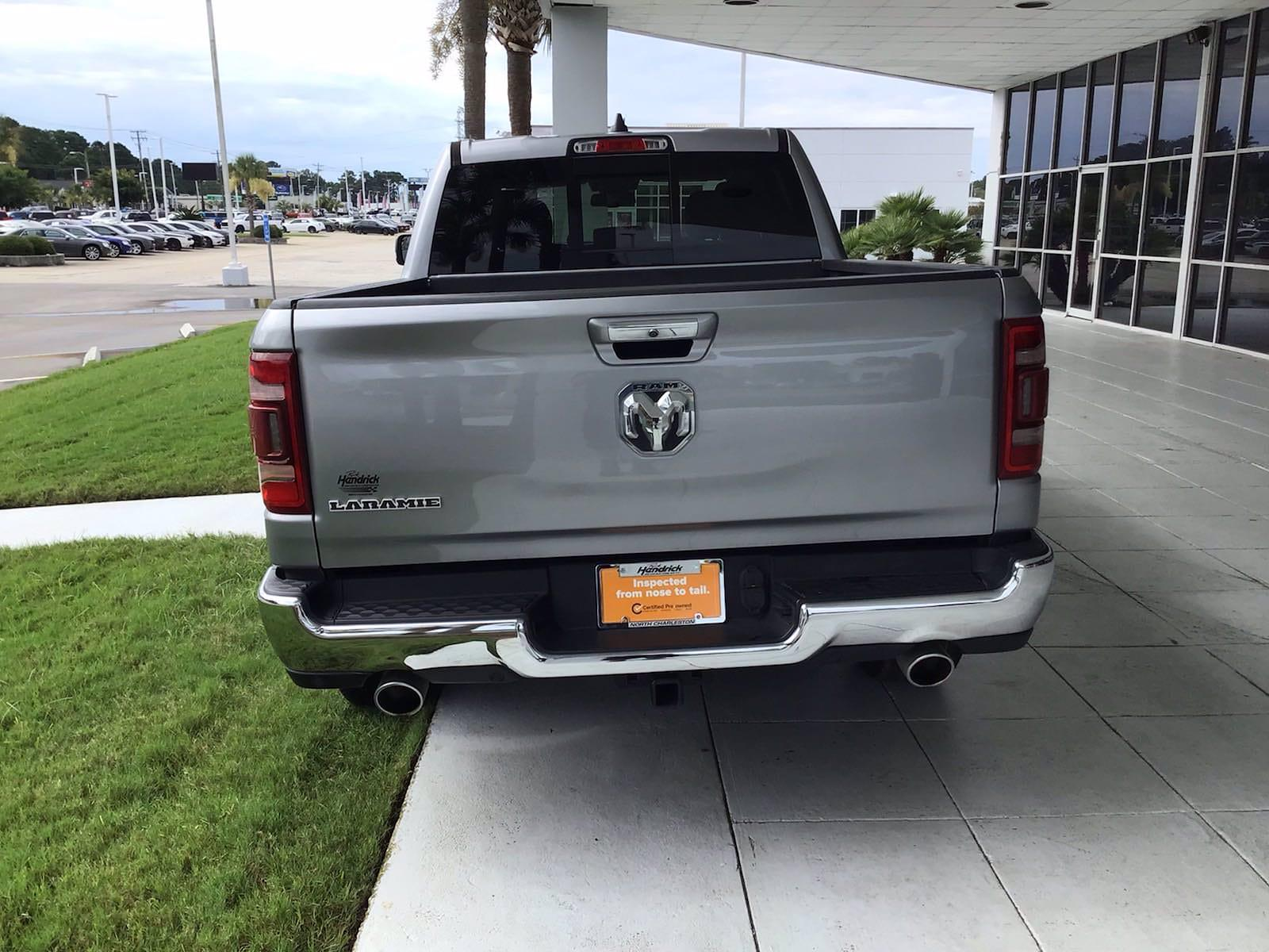 2019 Ram 1500 Crew Cab 4x2,  Pickup #190090 - photo 7