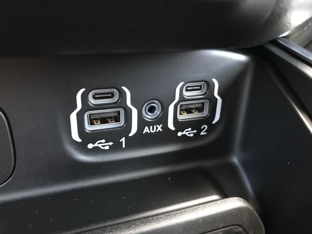 2019 Ram 1500 Crew Cab 4x4,  Pickup #190118 - photo 29
