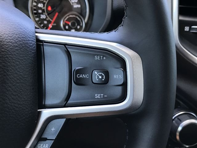 2019 Ram 1500 Crew Cab 4x4,  Pickup #190118 - photo 32