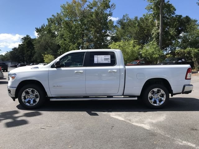 2019 Ram 1500 Crew Cab 4x4,  Pickup #190118 - photo 6