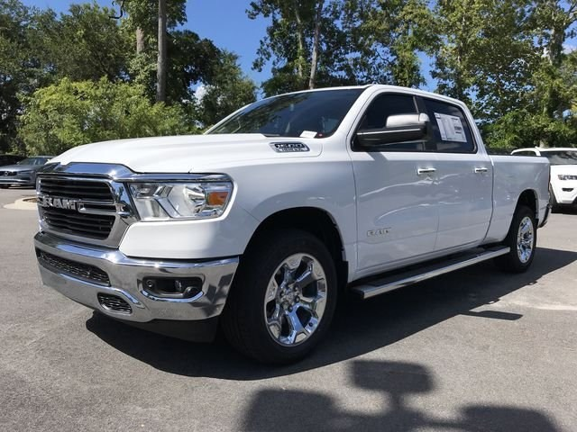2019 Ram 1500 Crew Cab 4x4,  Pickup #190118 - photo 7