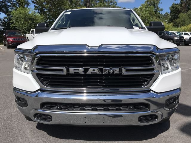 2019 Ram 1500 Crew Cab 4x4,  Pickup #190118 - photo 8