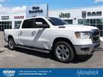 2019 Ram 1500 Crew Cab 4x4,  Pickup #190118 - photo 1