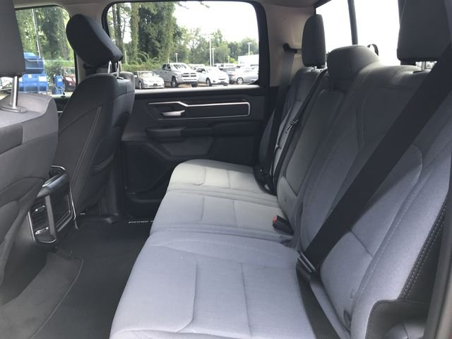 2019 Ram 1500 Crew Cab 4x4,  Pickup #190119 - photo 23