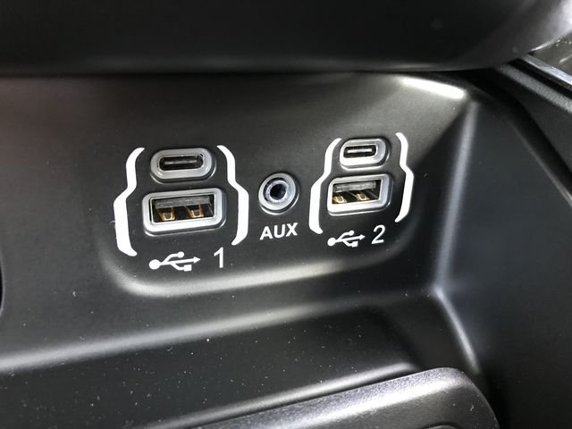 2019 Ram 1500 Crew Cab 4x4,  Pickup #190119 - photo 30