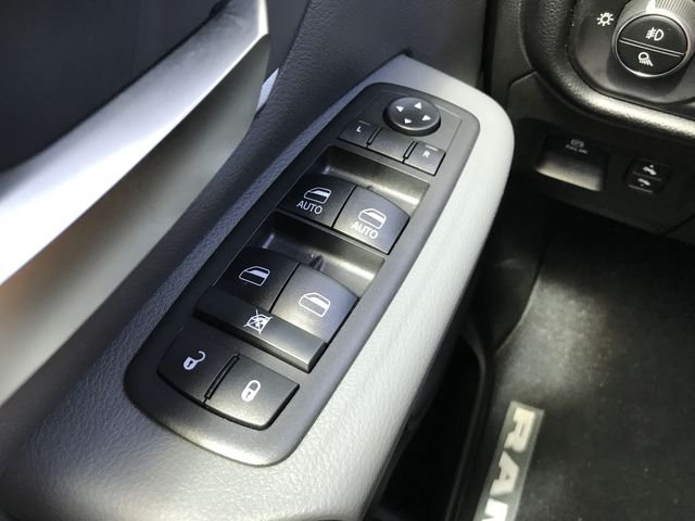 2019 Ram 1500 Crew Cab 4x4,  Pickup #190119 - photo 31