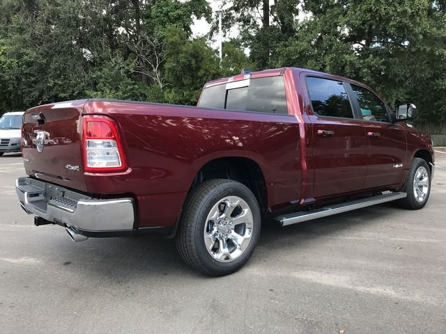 2019 Ram 1500 Crew Cab 4x4,  Pickup #190119 - photo 2