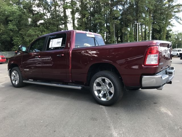 2019 Ram 1500 Crew Cab 4x4,  Pickup #190119 - photo 6
