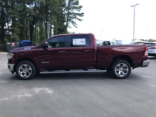 2019 Ram 1500 Crew Cab 4x4,  Pickup #190119 - photo 7