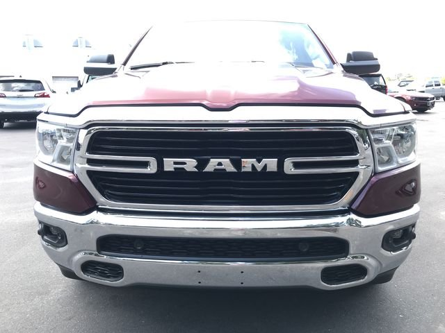 2019 Ram 1500 Crew Cab 4x4,  Pickup #190119 - photo 9
