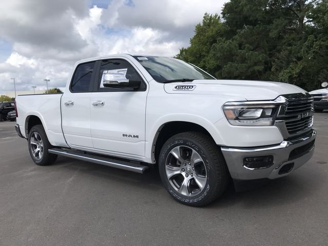 2019 Ram 1500 Quad Cab 4x2,  Pickup #190124 - photo 3