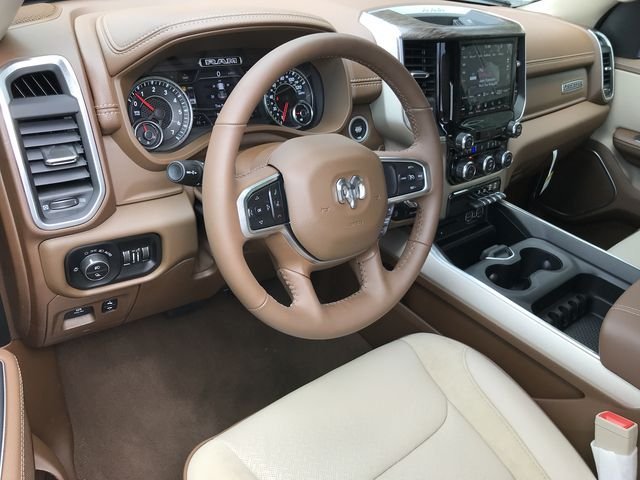 2019 Ram 1500 Quad Cab 4x2,  Pickup #190124 - photo 20
