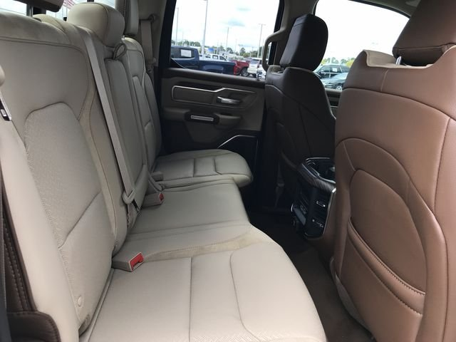 2019 Ram 1500 Quad Cab 4x2,  Pickup #190124 - photo 22