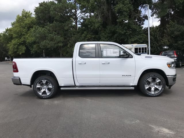 2019 Ram 1500 Quad Cab 4x2,  Pickup #190124 - photo 4