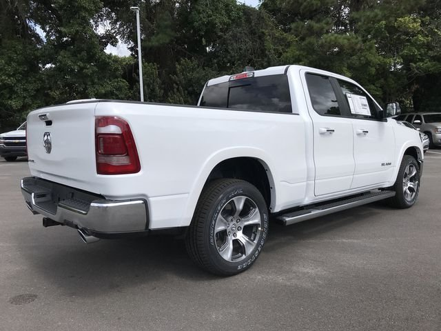 2019 Ram 1500 Quad Cab 4x2,  Pickup #190124 - photo 2