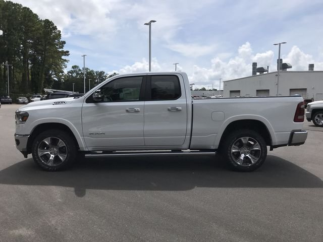 2019 Ram 1500 Quad Cab 4x2,  Pickup #190124 - photo 7