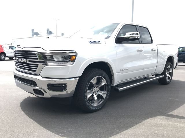 2019 Ram 1500 Quad Cab 4x2,  Pickup #190124 - photo 8