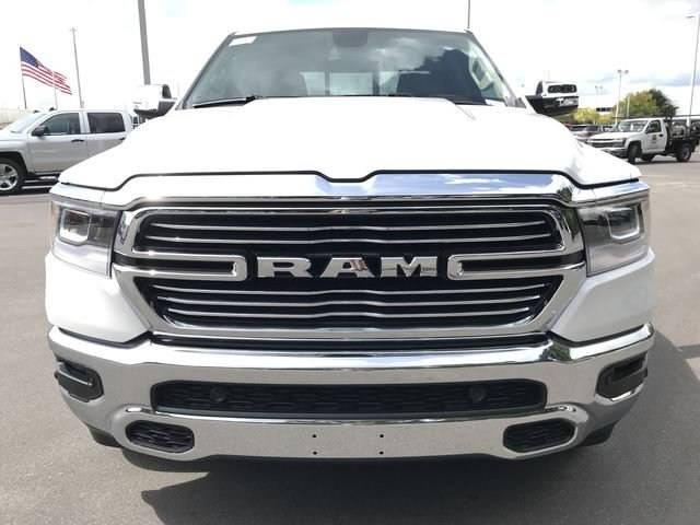2019 Ram 1500 Quad Cab 4x2,  Pickup #190124 - photo 9