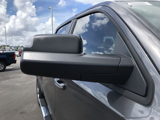 2019 Ram 1500 Crew Cab 4x4,  Pickup #190125 - photo 13