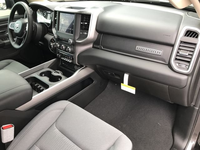 2019 Ram 1500 Crew Cab 4x4,  Pickup #190125 - photo 18