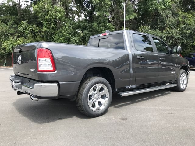 2019 Ram 1500 Crew Cab 4x4,  Pickup #190125 - photo 2