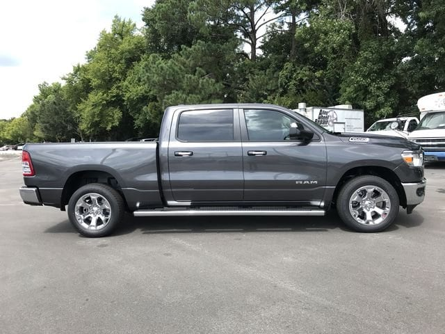 2019 Ram 1500 Crew Cab 4x4,  Pickup #190125 - photo 38