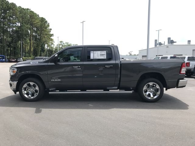 2019 Ram 1500 Crew Cab 4x4,  Pickup #190125 - photo 6
