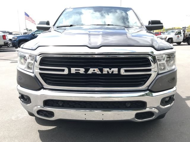 2019 Ram 1500 Crew Cab 4x4,  Pickup #190125 - photo 8