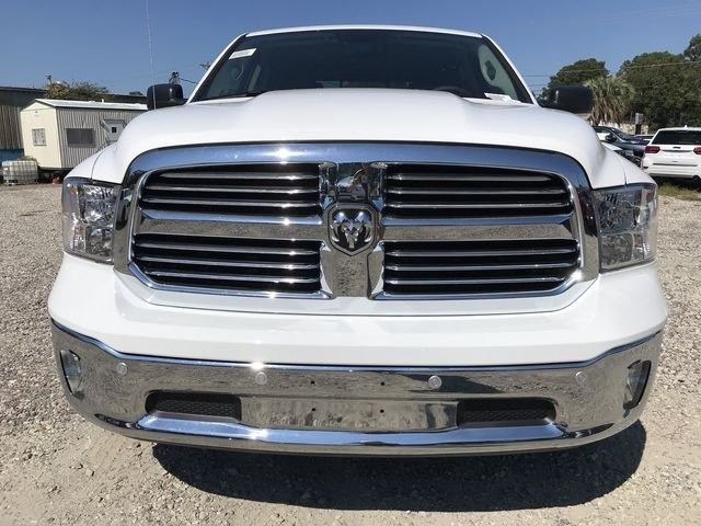 2019 Ram 1500 Crew Cab 4x4,  Pickup #190151 - photo 8