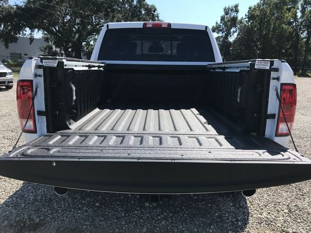 2019 Ram 1500 Crew Cab 4x4,  Pickup #190151 - photo 14