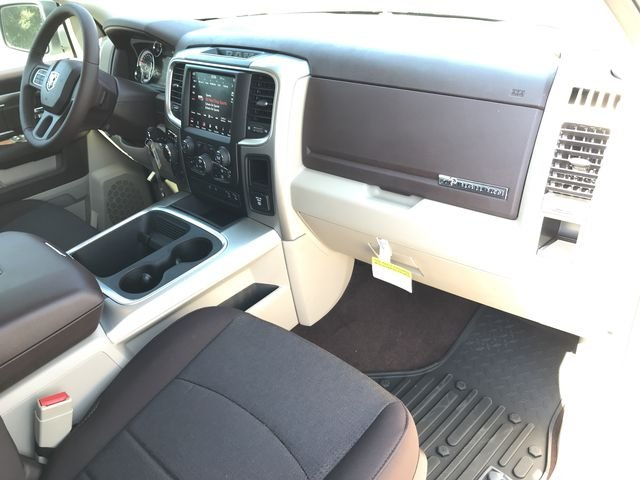 2019 Ram 1500 Crew Cab 4x4,  Pickup #190151 - photo 18