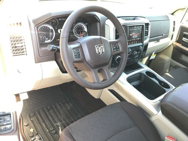 2019 Ram 1500 Crew Cab 4x4,  Pickup #190151 - photo 19