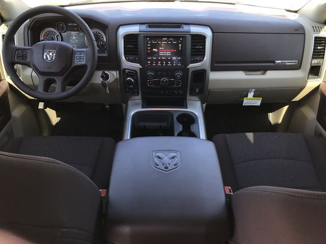 2019 Ram 1500 Crew Cab 4x4,  Pickup #190151 - photo 23