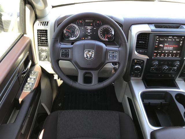 2019 Ram 1500 Crew Cab 4x4,  Pickup #190151 - photo 24
