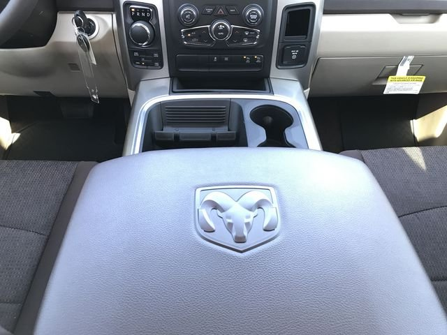 2019 Ram 1500 Crew Cab 4x4,  Pickup #190151 - photo 27