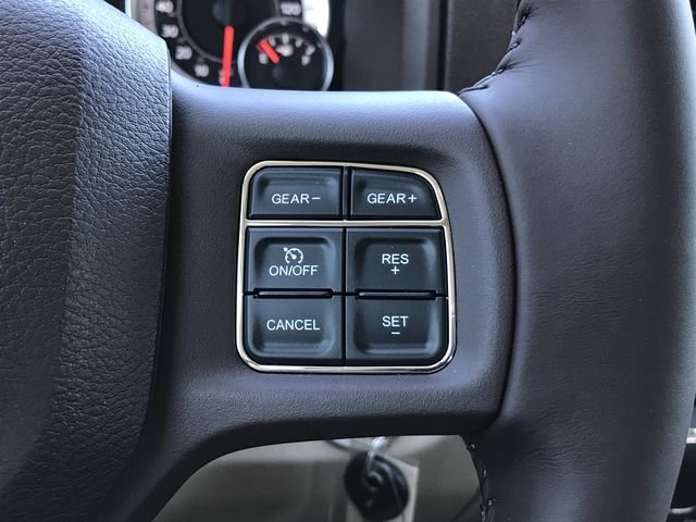 2019 Ram 1500 Crew Cab 4x4,  Pickup #190151 - photo 34