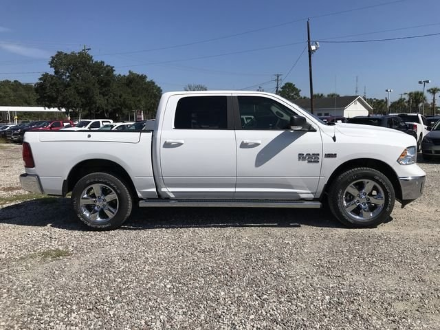 2019 Ram 1500 Crew Cab 4x4,  Pickup #190151 - photo 3