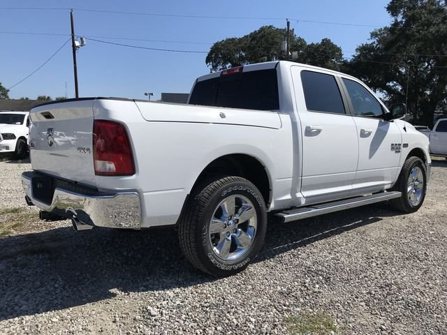 2019 Ram 1500 Crew Cab 4x4,  Pickup #190151 - photo 2
