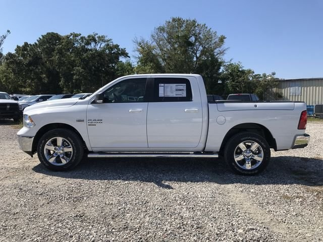 2019 Ram 1500 Crew Cab 4x4,  Pickup #190151 - photo 6