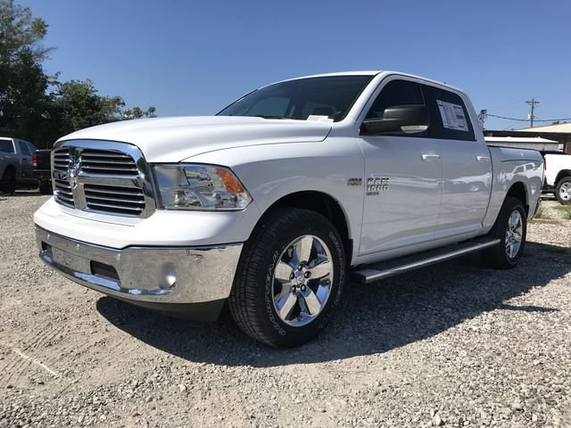 2019 Ram 1500 Crew Cab 4x4,  Pickup #190151 - photo 7