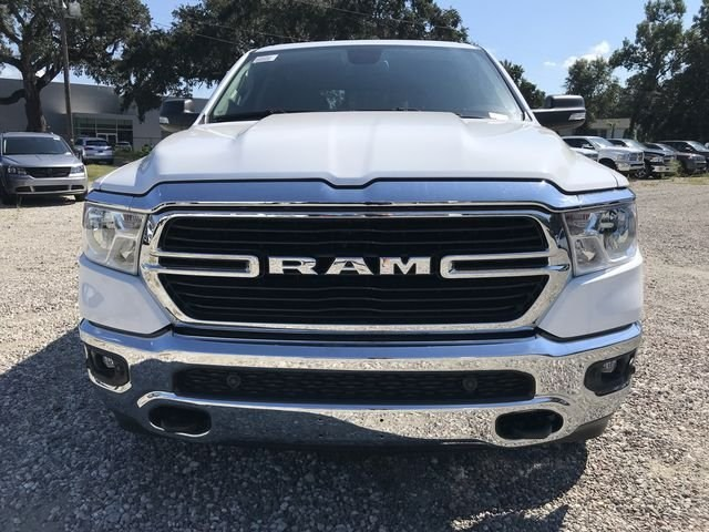 2019 Ram 1500 Crew Cab 4x4,  Pickup #190188 - photo 8