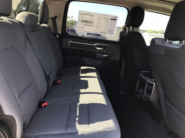 2019 Ram 1500 Crew Cab 4x4,  Pickup #190188 - photo 21