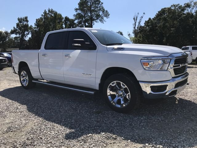 2019 Ram 1500 Crew Cab 4x4,  Pickup #190188 - photo 40