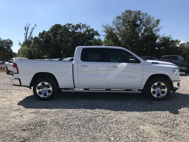 2019 Ram 1500 Crew Cab 4x4,  Pickup #190188 - photo 3