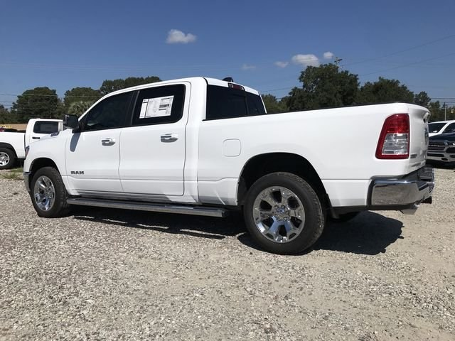 2019 Ram 1500 Crew Cab 4x4,  Pickup #190188 - photo 5